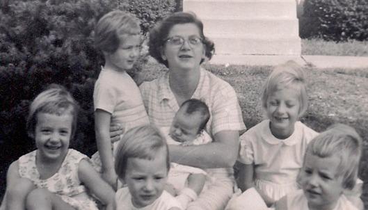 Baksys.children.1962 a