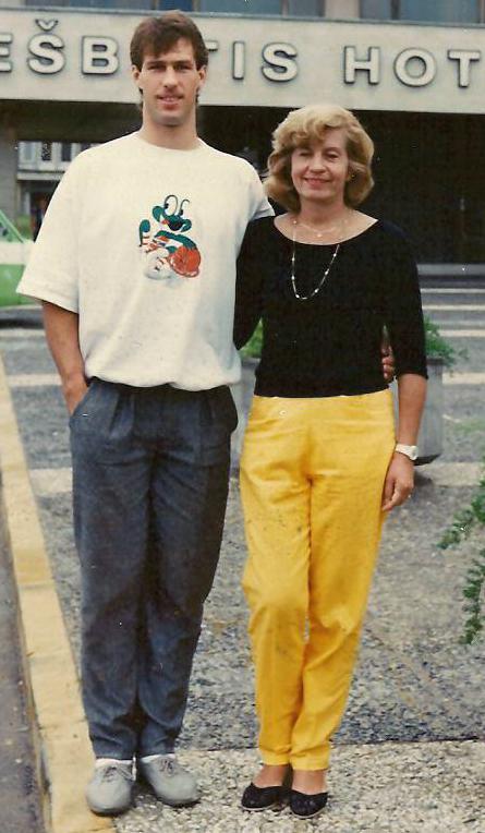 Zemaitis Zubkus Lithuanians In Springfield Illinois