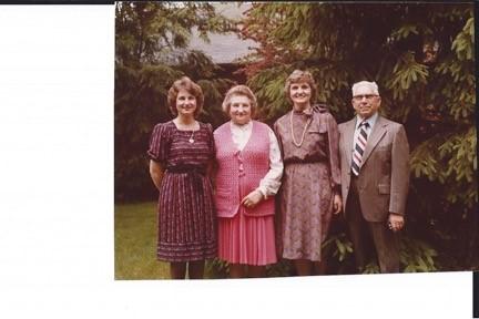 Abramikas family