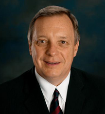 Senator Richard J. Durbin