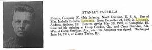Patrilla Stanley.SDirectory