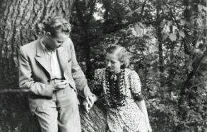 Paul & Sophie (Brusokaite) Endzelis