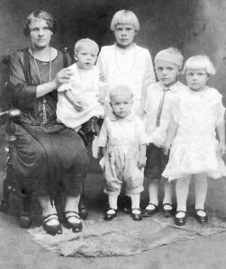 Yuscius Family