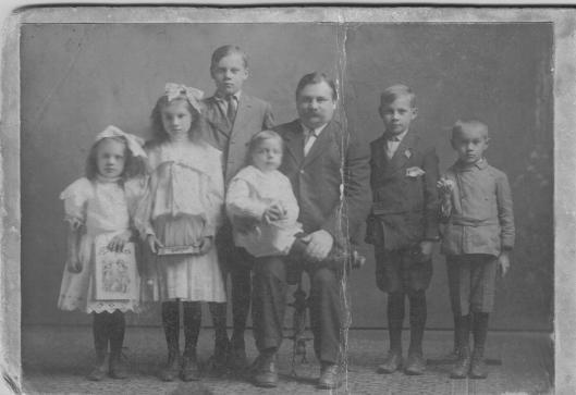 Gedman.family.1905 001