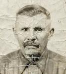 Kaitonis, passport photo