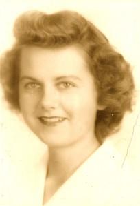 Christina Virginia Cooper (White)