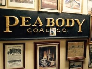 Hallway, Christian County Coal Miners' Museum