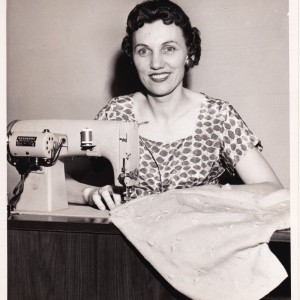 Julia.sewing