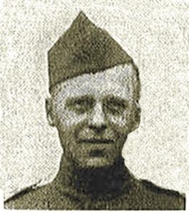 Gaygus Photo 1918
