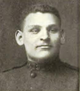 Krasauskis, Franciscus [Pranciškus] a.k.a. Frank Kross Photo